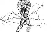 sketchs y algunos dibujos a tableta rapidos-piedraman.png
