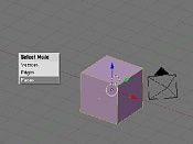 Modeling a Low Poly Space Ship-4.jpg