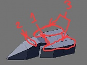Modeling a Low Poly Space Ship-11.jpg