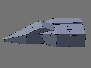Modeling a Low Poly Space Ship-13.jpg