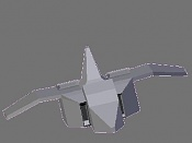 Modeling a Low Poly Space Ship-22.jpg