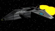 Modeling a Low Poly Space Ship-28.jpg