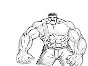 sketchs y algunos dibujos a tableta rapidos-haggar.png