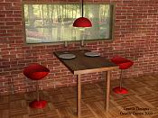 Nueva escena en 3D Studio Max 8 - Comentarios -escena33.png