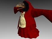 Skeksis personaje de la pelicula   Dark Crystal  -render8.jpg
