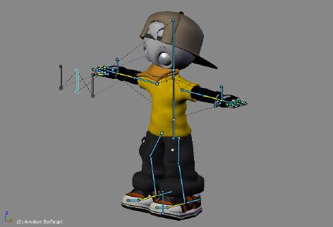 MaKING OF: Teenage Duck-4.jpg