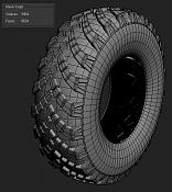 Btr-90  gaz-5923 -wire_wheel.jpg