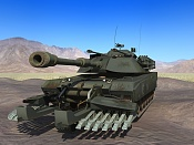 Tanque M1 ambrams  modified -tanque.jpg
