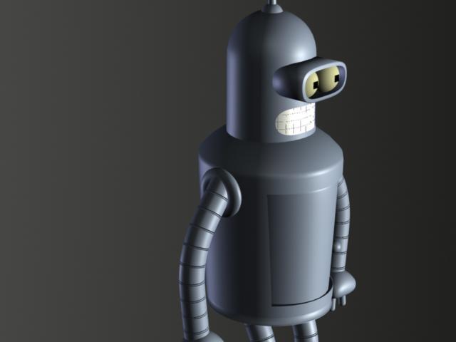 Bender, mi primer render   -bender3.jpg