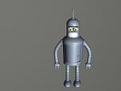 Bender, mi primer render   -bender2.jpg