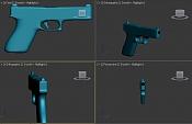 Problema al modelar pistola-pistola.jpg