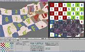 Baking aO Maps for Terrain Using Blender 3D-terrain_uvw_mapped.png