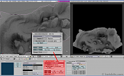 Baking aO Maps for Terrain Using Blender 3D-ao_bake_defaults.png