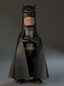algunos de DC comics JL  WIP -batmand.jpg
