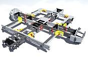 Halcon Milenario de Lego  -lego020.jpg
