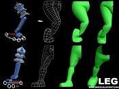 blog con los trabajos 3d del curso de modelado y animacion en metropolis ce-pierna-dos-poses-final.jpg