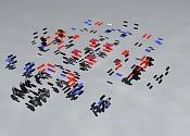 Halcon Milenario de Lego  -lego026.jpg