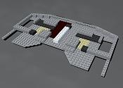 Halcon Milenario de Lego  -lego027.jpg