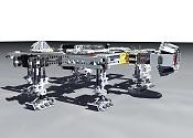 Halcon Milenario de Lego  -lego029.jpg