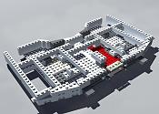 Halcon Milenario de Lego  -lego031.jpg