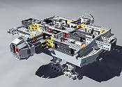 Halcon Milenario de Lego  -lego032.jpg