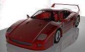 Ferrari F40  Mi primer render -f40-1.jpg