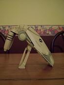 Reto de Diseño 3D  Star Wars   para todos los usuarios -droideperfil.jpg