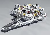 Halcon Milenario de Lego  -lego039.jpg