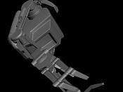 Reto de Diseño 3D  Star Wars   para todos los usuarios -brazos-y-manos2.jpg