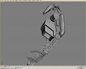 Reto de Diseño 3D  Star Wars   para todos los usuarios -mallabrazosymanos2.jpg