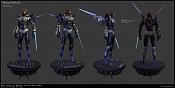 alienSoldier: Remake real-time juego de Sega Genesis 1995-asfulllq.jpg