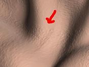 Escultura humana Rig gratuito  desnudez, planeando rig de musculos reales, BlenRig -1norflech.jpg