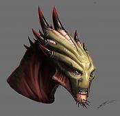 la bestia, y otros trabajos en ilustracion-alien-1-deviant.jpg