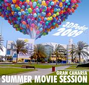 Gran Canaria Pixar Movie Session 1  quedada para ver Up  -gc-up3dp_cartel.png