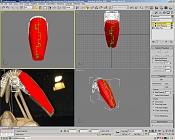 Reto de Diseño 3D  Star Wars   para todos los usuarios -vistaunwrappedcabezadroide.jpg