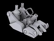 Transformers en proceso       -render2.jpg