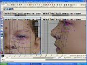 porque me pasa esto en la cara que estoy modelando  -captura2.jpg