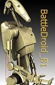 Reto de Diseño 3D  Star Wars   para todos los usuarios -pruebafinaltexturadodroidao2-copy.jpg