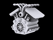 Transformers en proceso       -motor.jpg