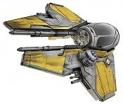 Reto de Diseño 3D  Star Wars   para todos los usuarios -starfighter-eta2.jpg
