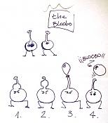 Cortometraje:   Calvito y los Bloobs  -bloobs_02.jpg