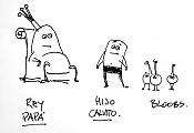 Cortometraje:   Calvito y los Bloobs  -bloobs_03.jpg