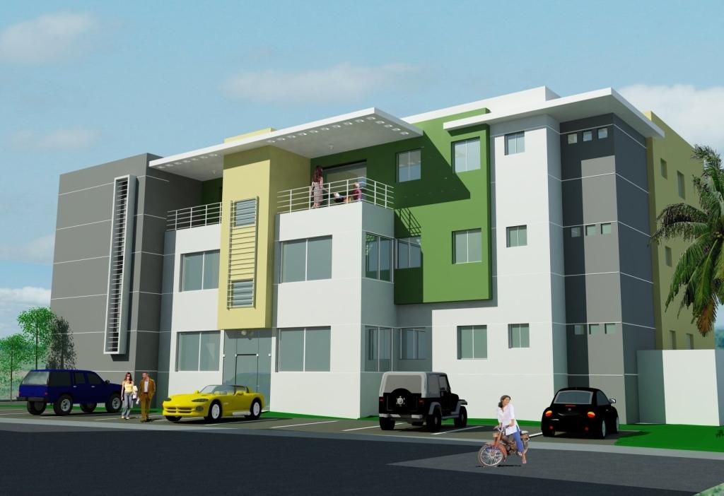 Como modelar planos de casas en 3d for Casas 3d