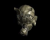 Transformers en proceso       -casco1.jpg