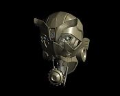 Transformers en proceso       -casco2.jpg