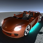 Porsche carrera GT-3d_car_by_rawforce29.jpg