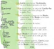 Cortometraje:   Calvito y los Bloobs  -escaleta_01.jpg
