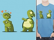 Mis diseños para camiseta-tortuguitas.jpg