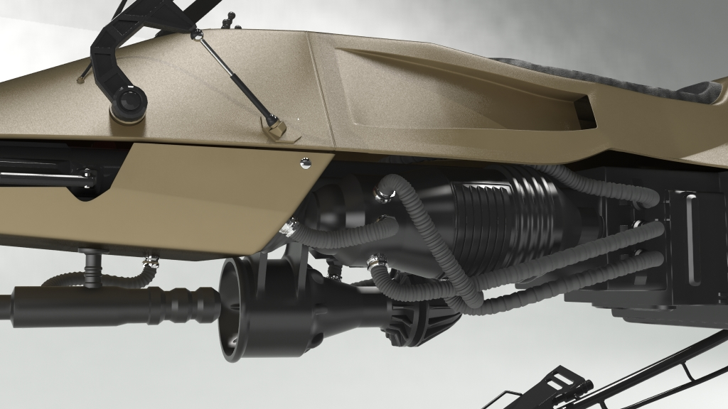Aratech 74 z speeder bike speeder bike 02 jpg