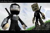 Making of: little ninja project-little-ninja-project.jpg
